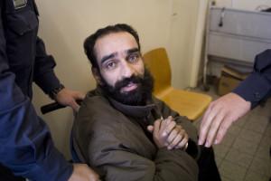 samer issawi prigioniero palestinese