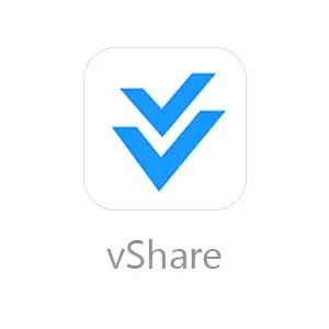 متجر vShare لتحميل التطبيقات مجانا