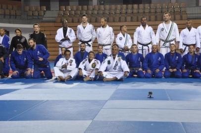 Zayed Sports City Coaches' Seminar