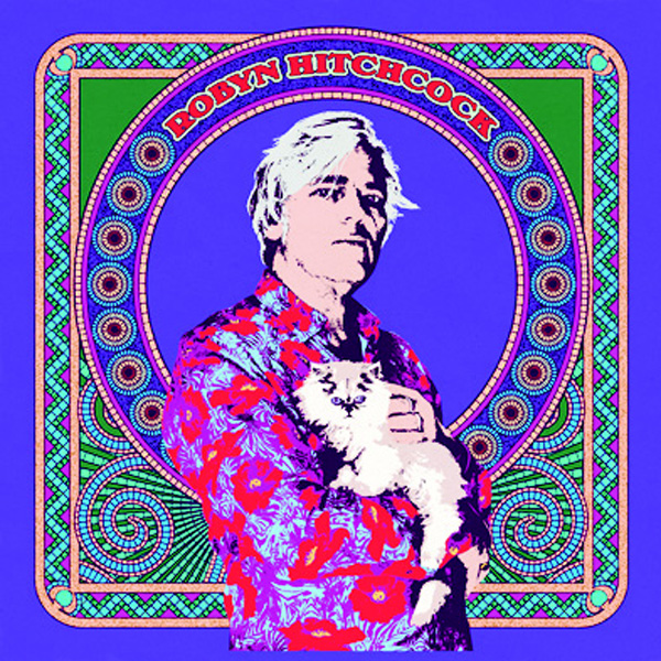 Bilderesultat for robyn hitchcock album