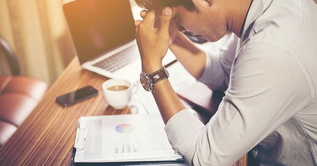 كيف تتغلب على ضغط العمل بخطوات بسيطة
