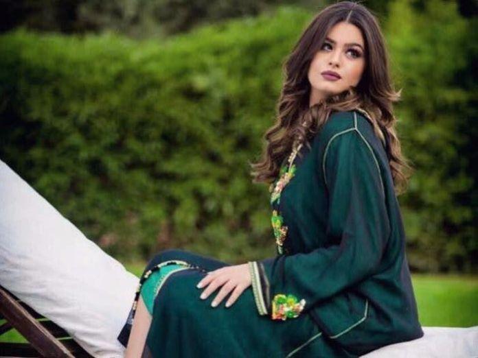 Hanadi Mhanna