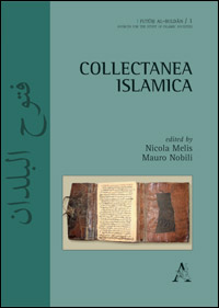 Collectanea islamica