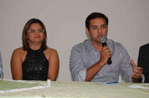 Secretário Rodrigo Aladim, destaca a importância do evento.