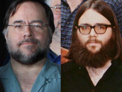 بقي غوردون ليتوين مع مايكروسوفت أطول من أي شخص آخر غير بيل غيتس
