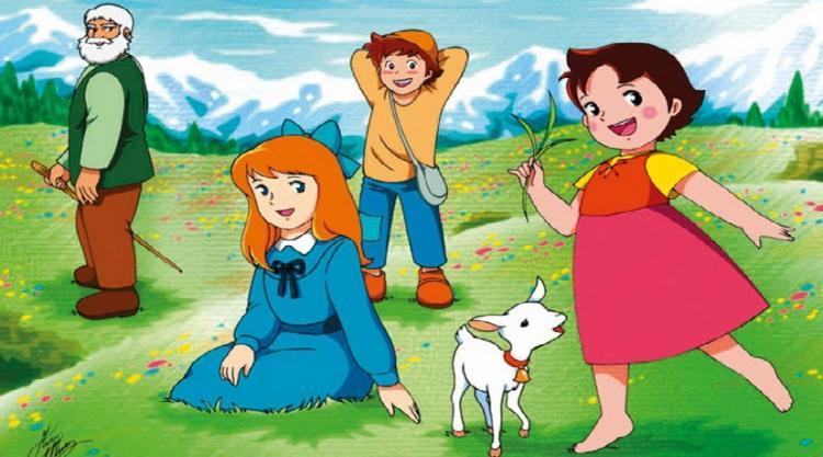 أشهر مسلسلات كرتونية عربية للأطفال