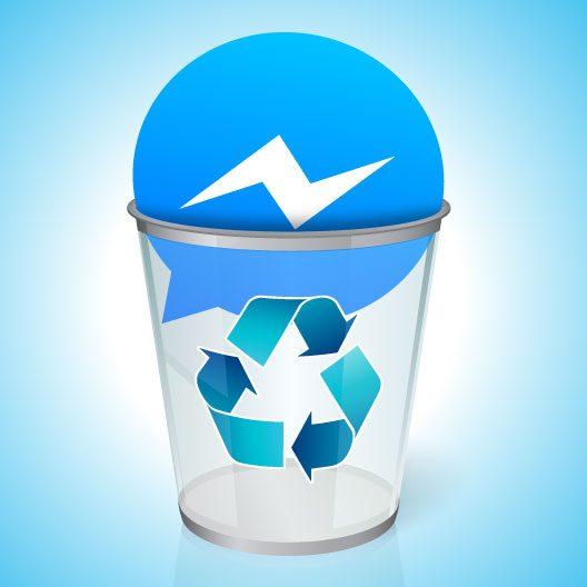 طريقة مسح الرسائل من الفيس بوك نهائيا كل ما تود معرفته عن