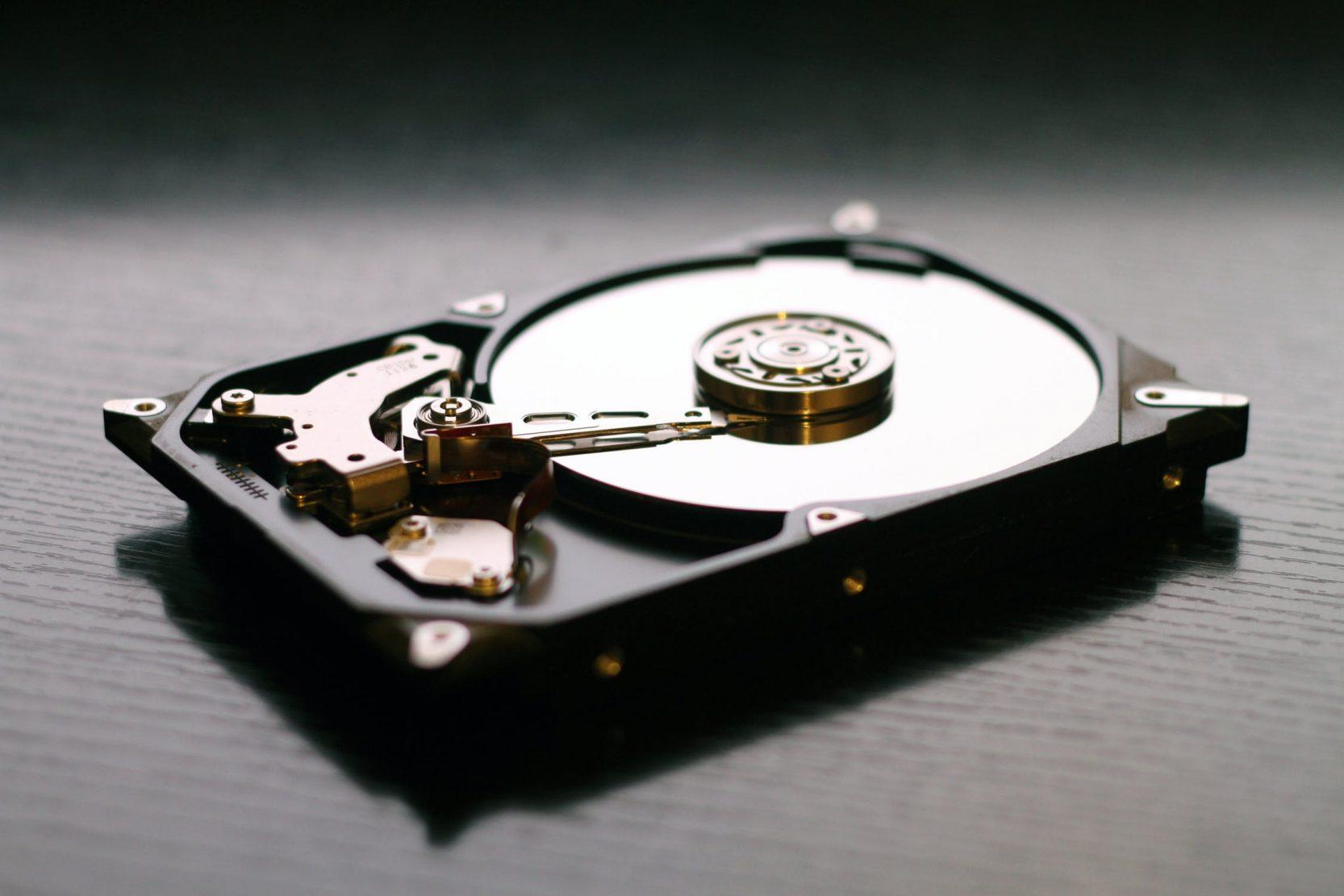 كيف تحل مشاكل عدم تعرف الحاسب على الأقراص الخارجية في نظام