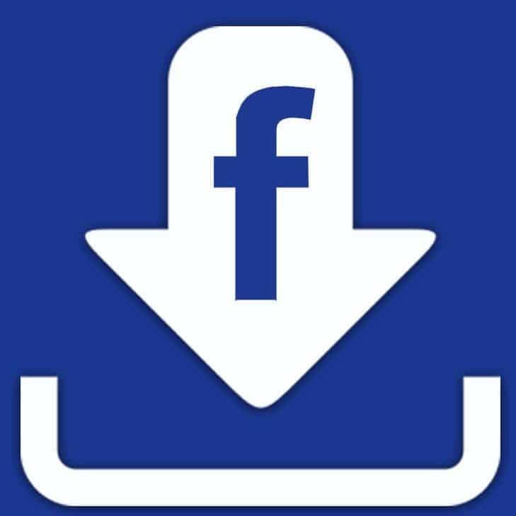 تحميل مقاطع الفيديو من فيسبوك بدون برامج