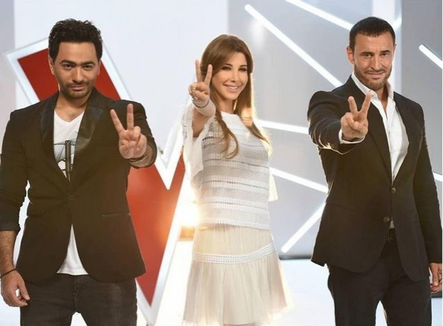 ذا فويس كيدز هل يواجه The Voice Kids فشلا بعد تغيير لجنة