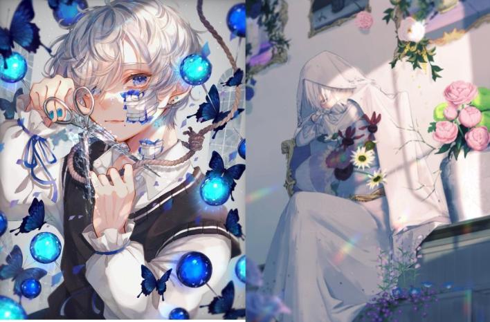 تطبيقات الرسم: Ibis Paint