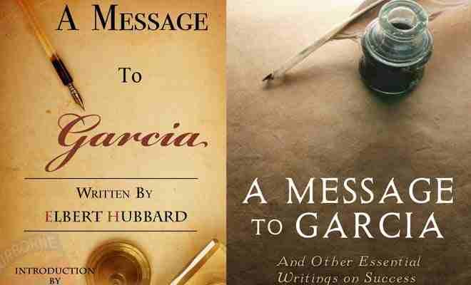 رسالة إلى جارثيا - الكتب الاكثر مبيعا في التاريخ