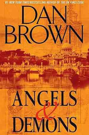 ملائكة وشياطين - الكتب الاكثر مبيعا في التاريخ