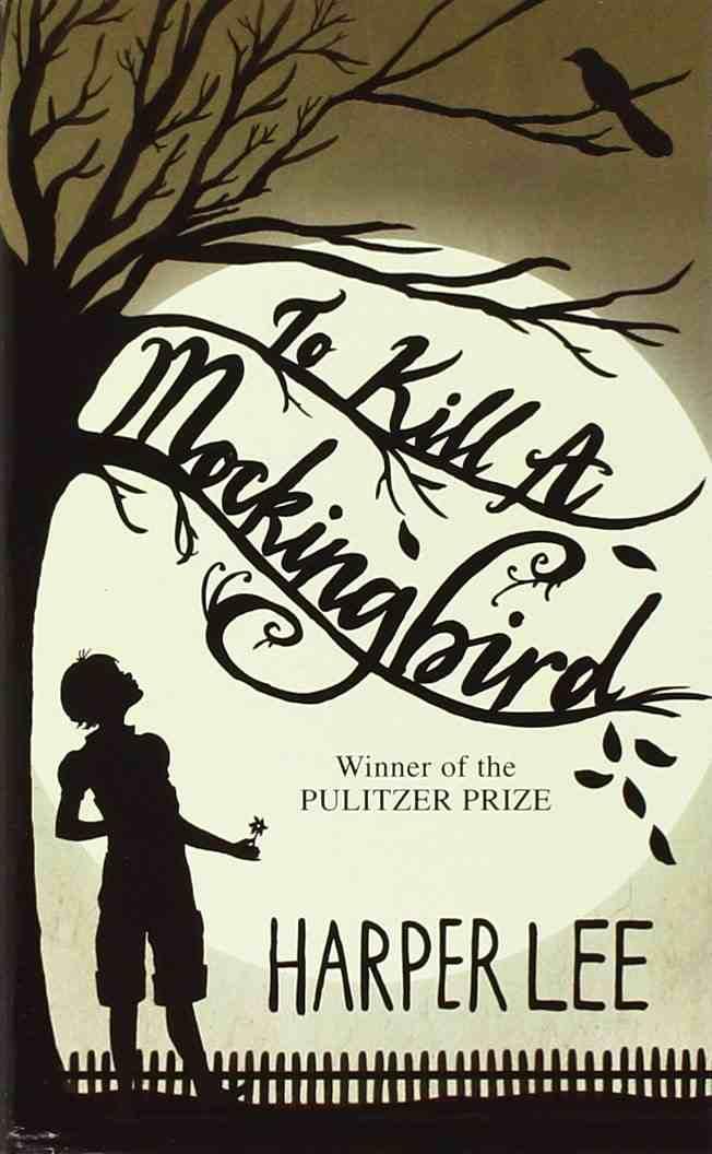 أن تقتل طائراً بريئاً - الكتب الاكثر مبيعا في التاريخ