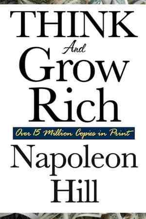 فكر تصبح غنياً - الكتب الاكثر مبيعا في التاريخ