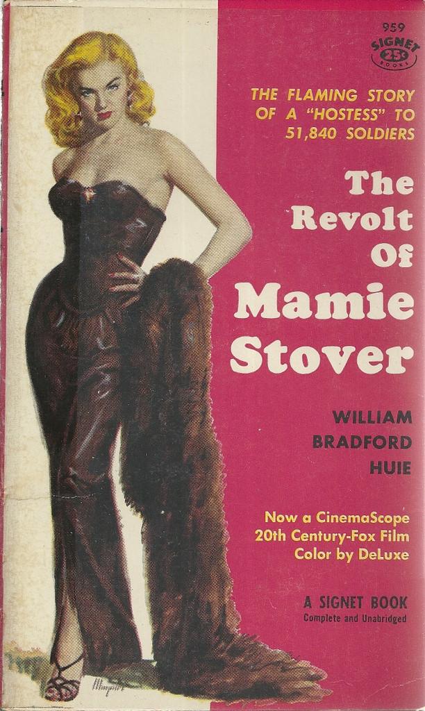 ثورة مامي ستوفر - الكتب الاكثر مبيعا في التاريخ