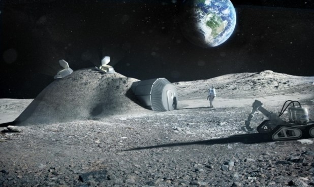 3D-printed-homes-on-the-moon
