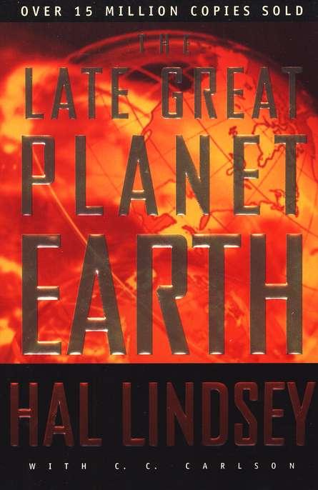الأرض العظيمة والمتأخرة - الكتب الاكثر مبيعا في التاريخ