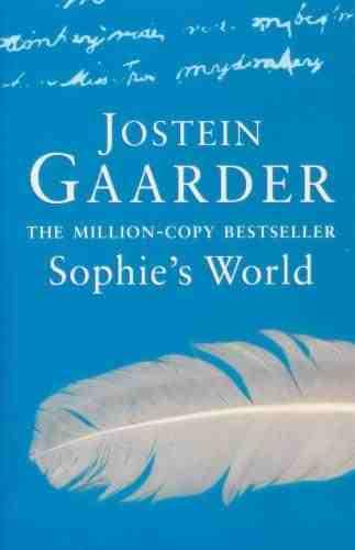 عالم صوفي - الكتب الاكثر مبيعا في التاريخ