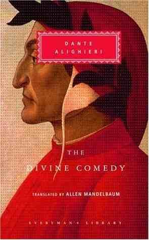 الكوميديا الإلهية - الكتب الاكثر مبيعا في التاريخ