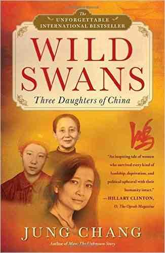 البجعات البرية - الكتب الاكثر مبيعا في التاريخ