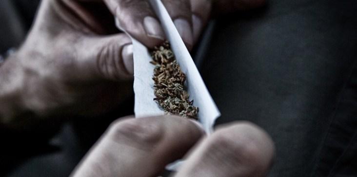 آثار تدخين الحشيش - حشيش