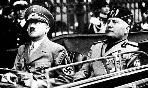 الفاشية