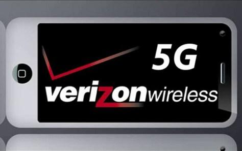 موعد اطلاق شبكة 5G