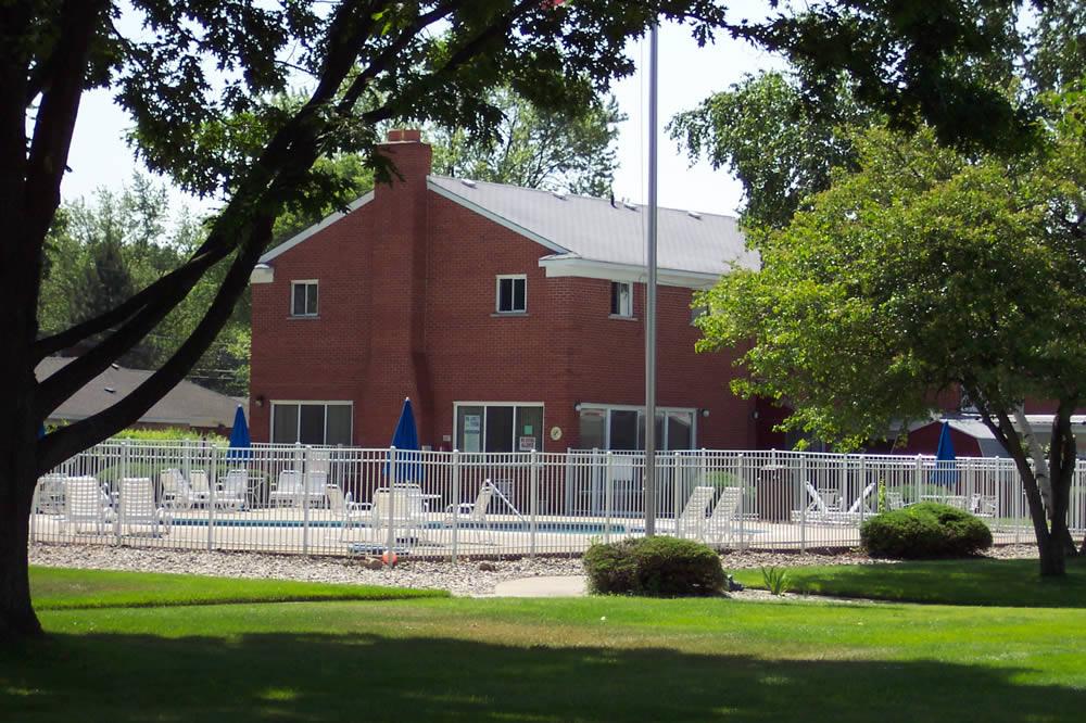 Apartments In Clinton Township Michigan Aragona Properties