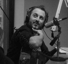 Mariano Chueca en WRTE FM Chicago