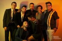 El equipo de Aragón Musical