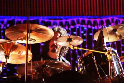 Héroes del Silencio Tour 2007 Zaragoza. Foto, Ángel Burbano.