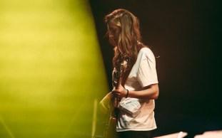 Casi Reptil. Imposibles o Casi, Voces de Mujer. 2017. Foto de Jal Lux