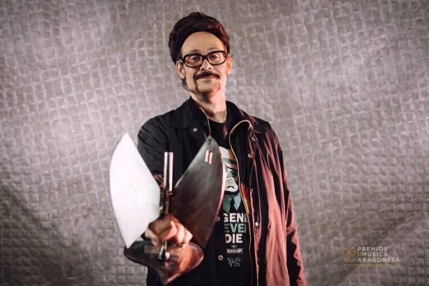 Mr Pendejo. Foto, Jal Lux