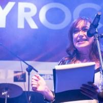 Popyrock 2018. Centro Cívico Delicias. Foto, Luis Lorente