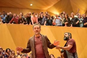 Love of Lesbian. Auditorio de Zaragoza, 2/2/19. Por Ángel Burbano.