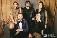 Aragón Musical. Foto, Jal Lux