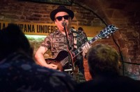 Cuti. La Campana Underground, Zaragoza. 10/5/19. Foto, Luis Lorente