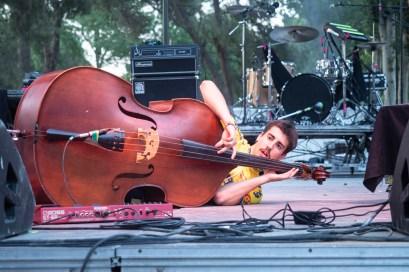 Rosin de Palo. Final Ambar ZMusic 2019. Foto, Luis Lorente