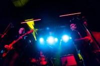 Brioles el 14 de junio en la Sala LOPEZ - Foto Ángel Burbano