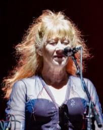 Loreena McKennitt el 10 de julio de 2019 en el Palacio de Congresos - Foto Ángel Burbano