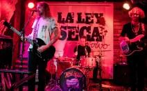 Mike Ross el 21 de junio de 2019 en La Ley Seca - Foto Ángel Burbano