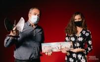 Chusé Prieto (Flip). 21º Premios de la Música Aragonesa. Foto, Jal Lux