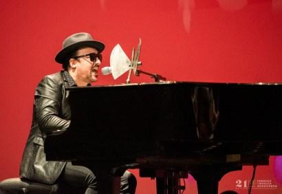 Cuti / 21 Premios de la Música Aragonesa. Foto, Ángel Burbano
