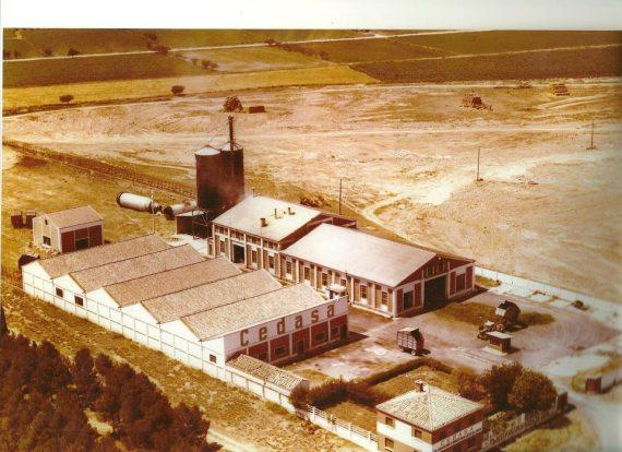 Cooperativa de Ontinar de Salz, Zaragoza