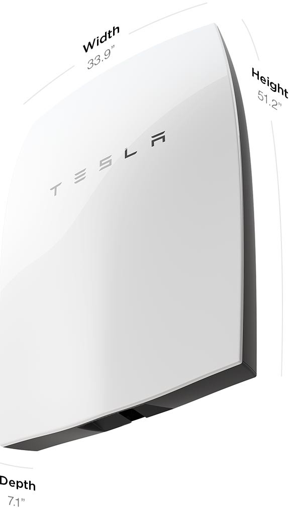 Image Result For Use Tesla Powerwall