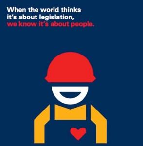 Fuente: British Safety Council
