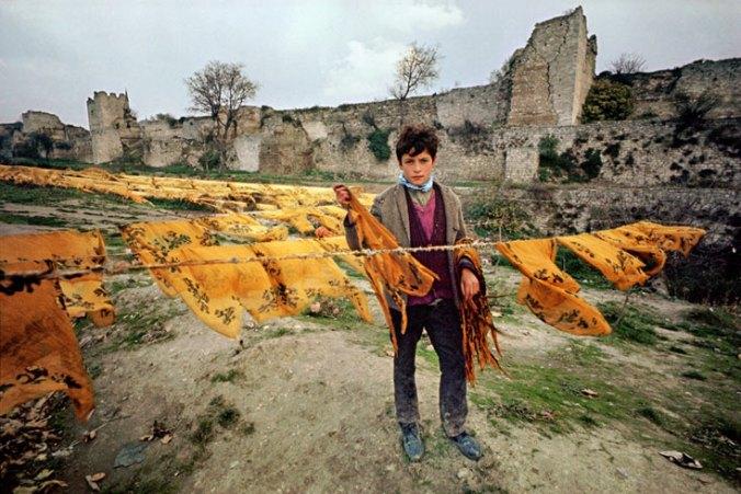 İstanbul Color Photos