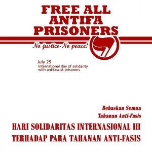 Hari Solidaritas AntiFa