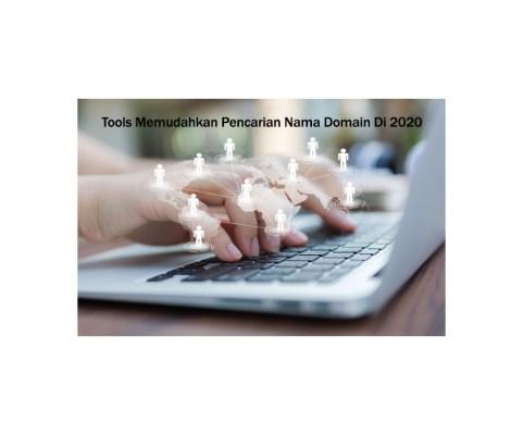Tools Memudahkan Pencarian Nama Domain Di 2020 Arahmata Digital Agency Jakarta Timur